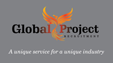 Global Project Recruitment